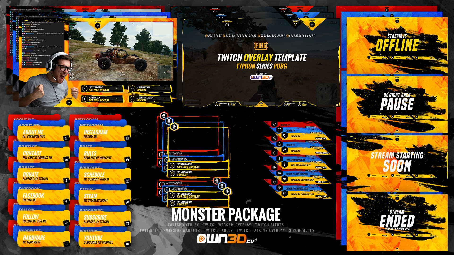 typhon-series-PUBG-twitch-overlay-package-03-monster.jpg