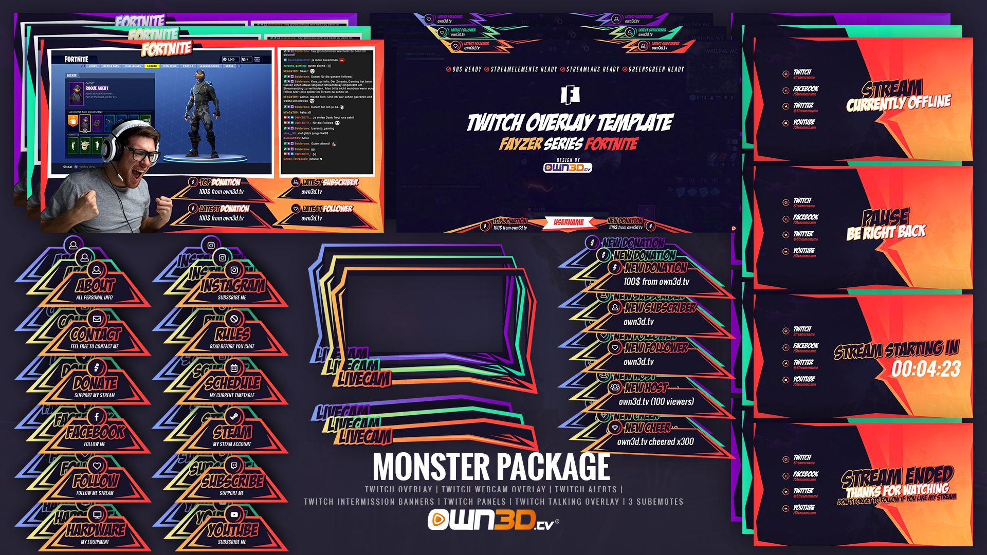 fayzer-series-ALL-twitch-overlay-package-03-monster.jpg