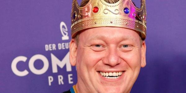 """Täglich frisch geröstet"" starting Tuesday at 23:15 on RTL - Knossi conquers TV"