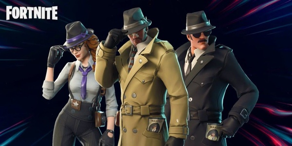 Fortnite introduces new mode - Among Us says hello
