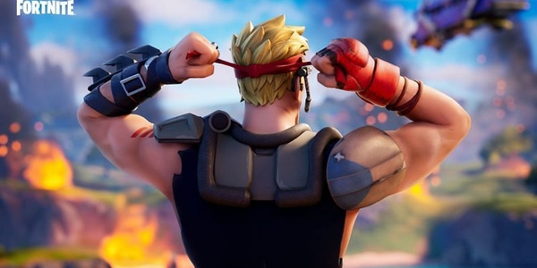 Get ready! Fortnite: Season 6 of the most popular game on Twitch starts today!
