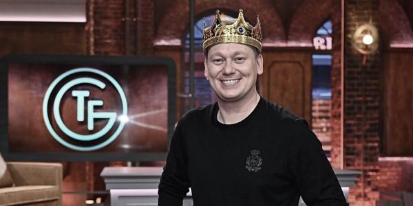 "Streaming legend Knossi and the end for ""Täglich frisch geröstet"" on RTL"