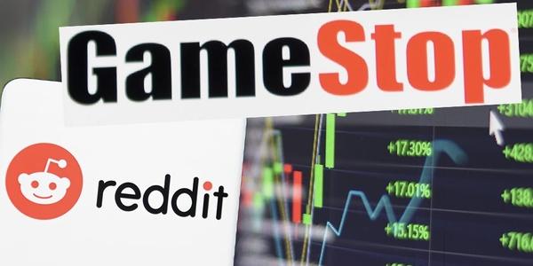 GameStop stock drama makes unexpectedly high waves