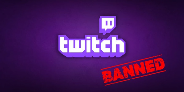 Twitch cracks down and removes over 7.5 million fake & bot accounts
