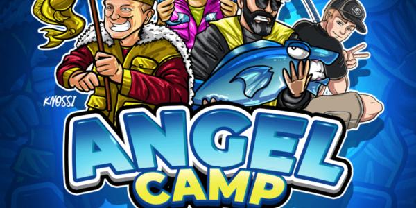 Angelcamp 2020 – Alle Infos über das einzigartige Stream-Event mit Knossi, Sido & Co.