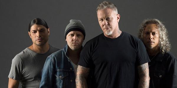 Twitch zensiert Metallica bei Blizzconline-Auftritt aus Angst vor DMCA