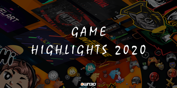 Year in review 2020: The most popular and successful games