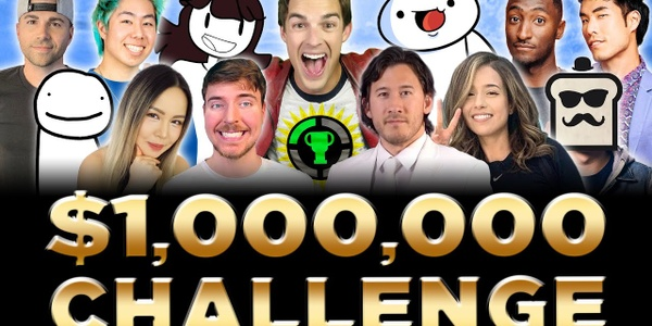 The Game Theorists raised over $3 million for the good cause!