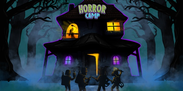 Knossi & Sido's Horrorcamp 2020 - The creepiest event of the year!