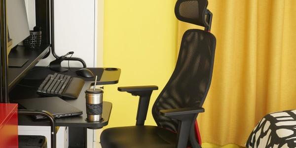 IKEA stellt Möbel für Streamer & Gamer vor