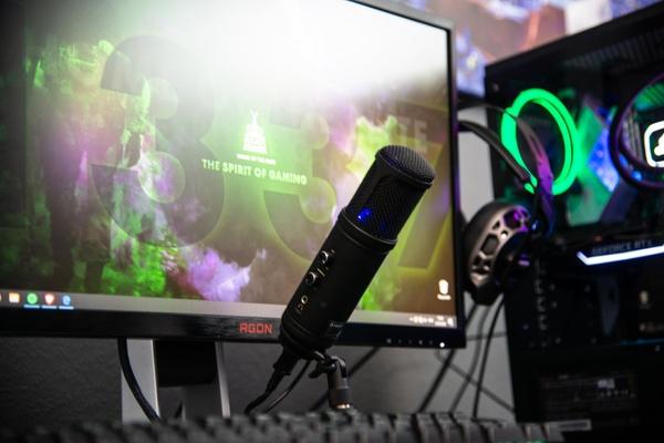 Micrófono para hacer stream - Los mejores micrófonos para Twitch y compañía