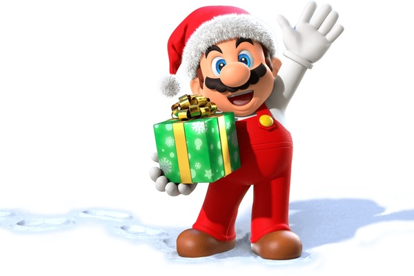 Christmas gifts for gamers, streamers & nerds!
