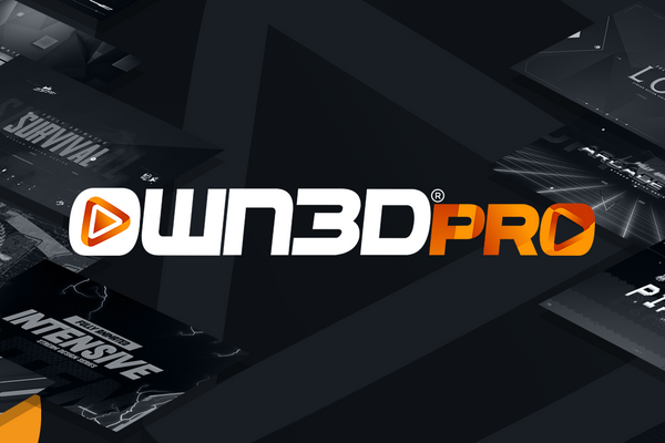 OWN3D PRO - Tutoriel ultime !