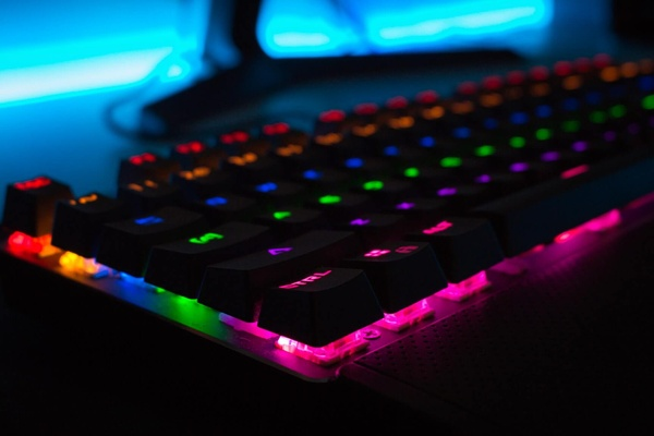 Gaming keyboard review, guide and comparison 2021