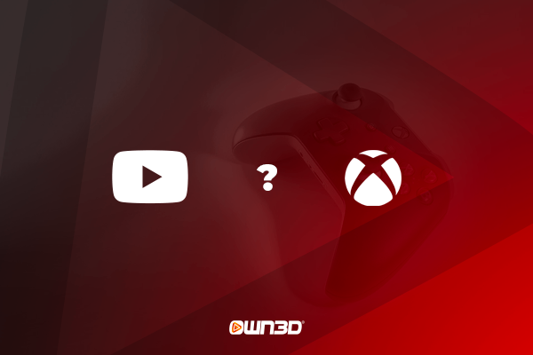 How to stream on YouTube from Xbox One/S/X!