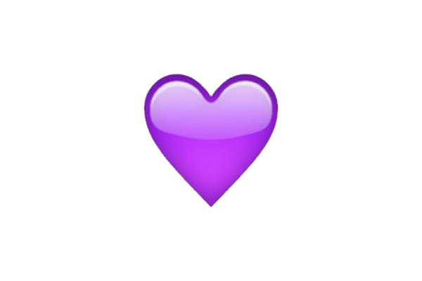 Twitch Heart Meaning