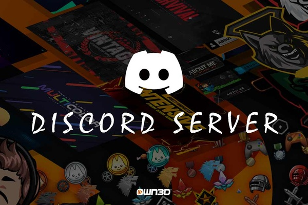 How to make a Discord server - This is how it works!