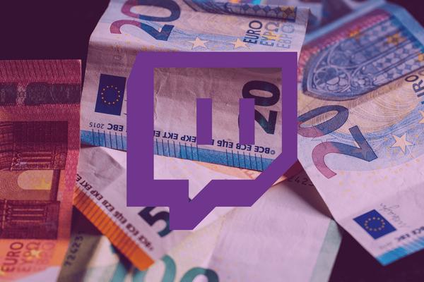 Was kostet Twitch? ⇒ Alle Twitch Kosten im Überblick!