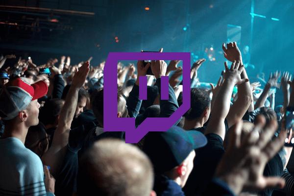Cómo conseguir más espectadores en Twitch