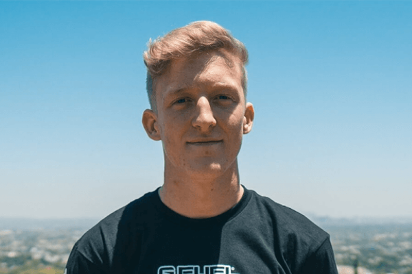 Tfue is the second streamer in the world who broke the 10 million follower mark on Twitch!