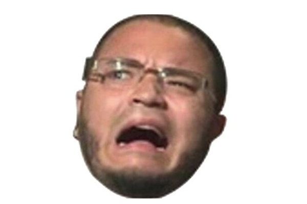 Wutface Meaning