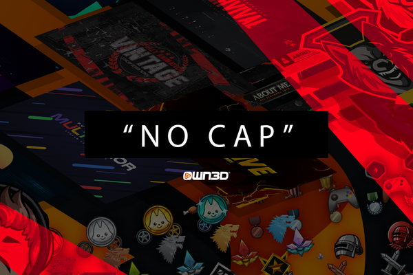 Cap / No cap Meaning