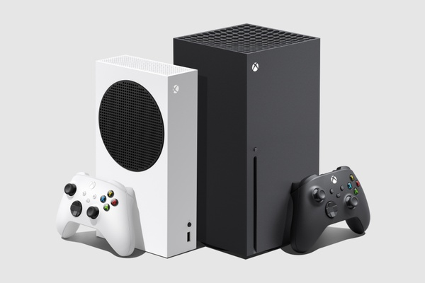 Xbox Series X / Series S Streaming Ratgeber