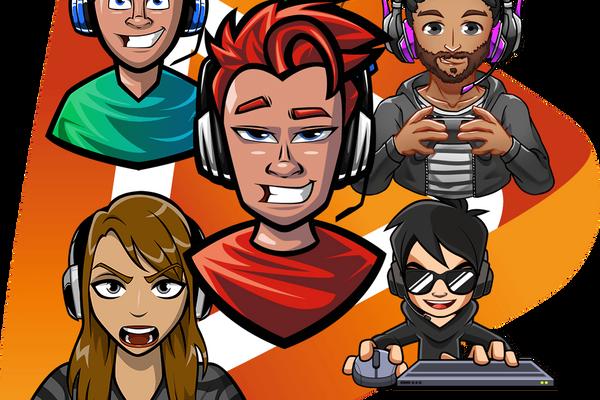 Design Tools & individuelle Grafiken für Streamer & Gamer!