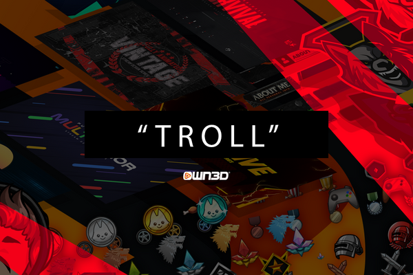 Troll Meaning