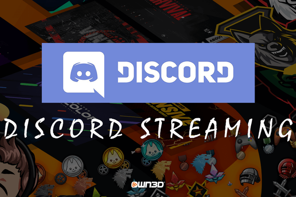 How to stream on Discord → The ultimate Discord streaming Guide!