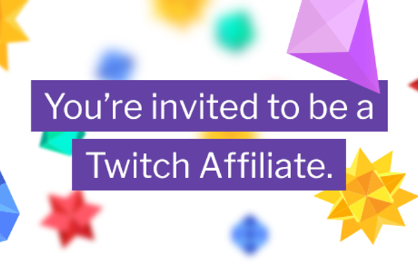 How to become a Twitch Affiliate - Everything you need to know!
