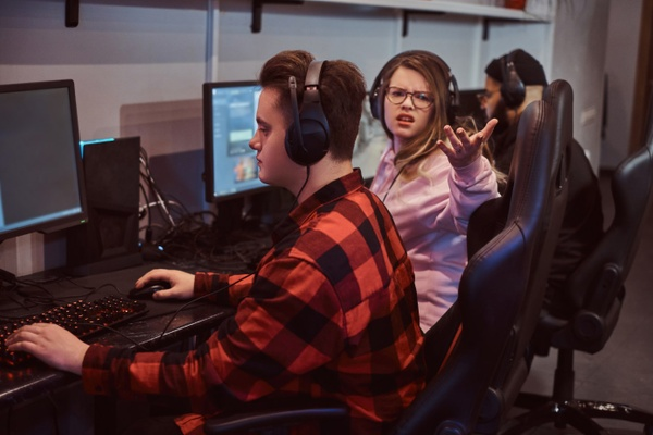 Everyday life for gamers - Compact gaming tips for your career in the gaming scene