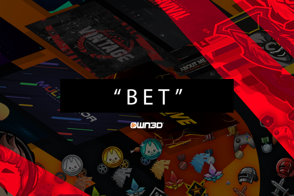 bet Meaning