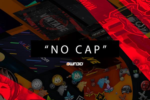 Cap / No cap Meaning