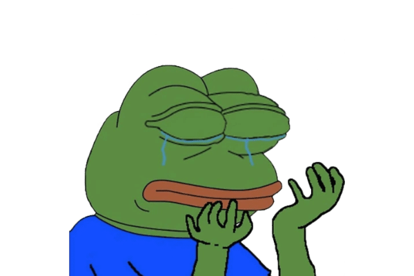PepeHands Meaning