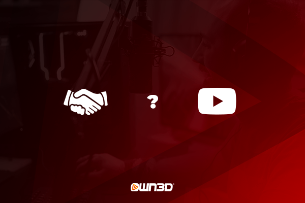 How to get sponsored on YouTube!