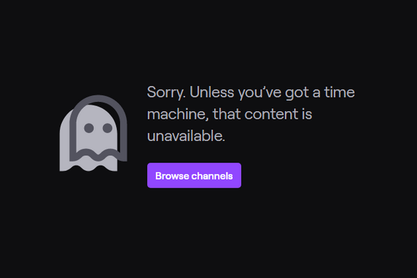 After the copyright chaos - Twitch admits serious mistakes and announces improvement