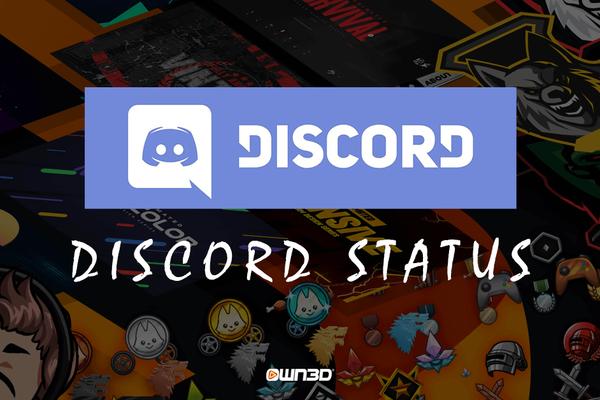 Estado de Discord - ¡Todo lo que tienes que saber!