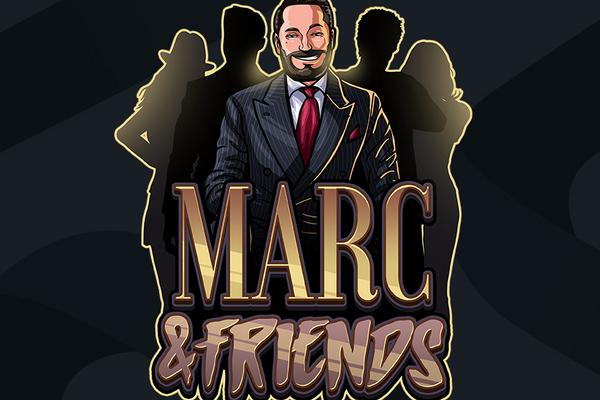 Marc & Friends – Alle Infos über die Twitch-Show!