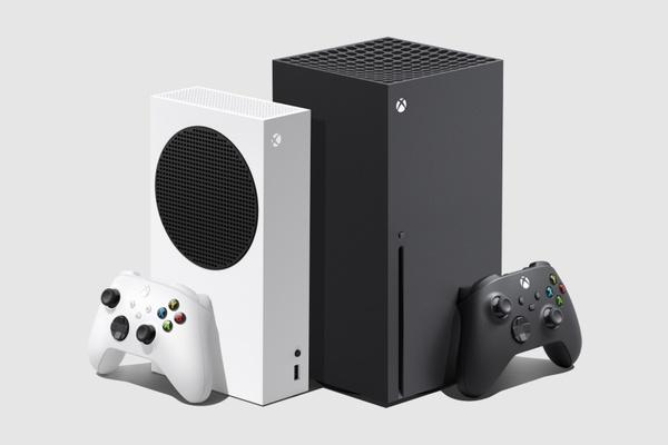 Xbox Series X / Series S Streaming Advisor