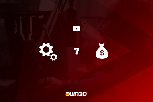 YouTube Stream Donations - What you should know!