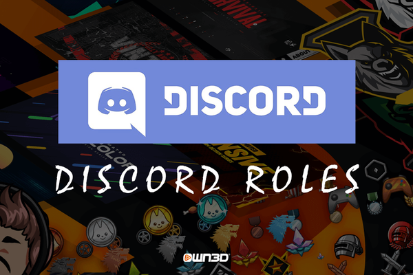 Discord Roles - Everything you need to know!
