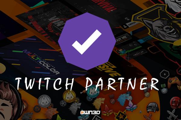 Twitch Partner werden - Alles was du wissen solltest!