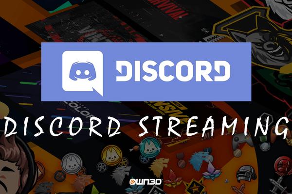Cómo hacer stream en Discord → ¡La guía definitiva de streaming en Discord!