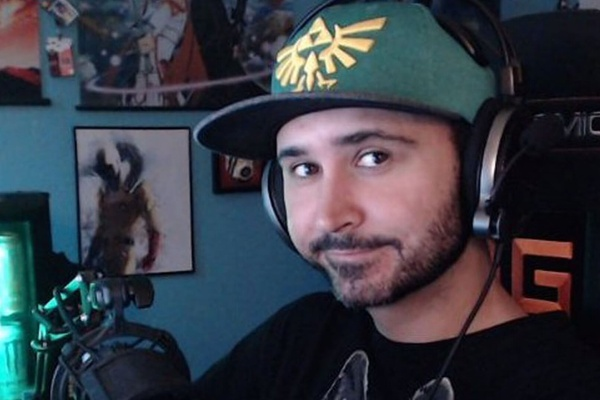 Streamer-Wiki: Summit1g