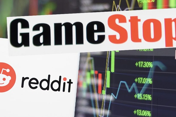 GameStop stock drama makes unexpectedly high waves