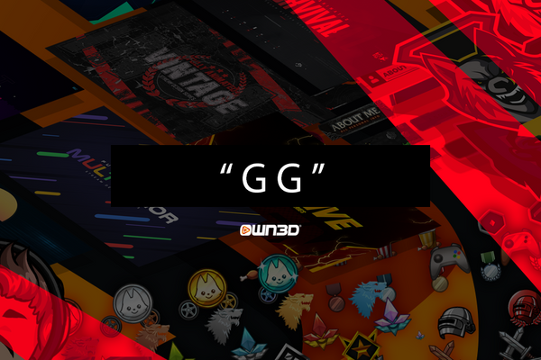 GG Meaning
