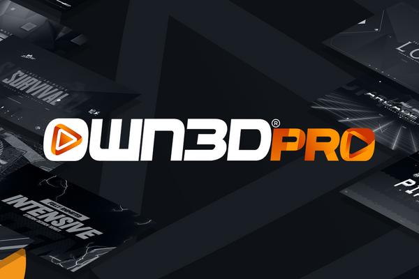 OWN3D PRO - O tutorial definitivo!
